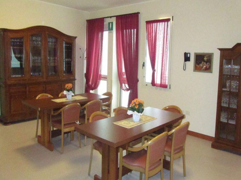 sala per riunioni e laboratori